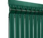 Clôture brise vue KIT PVC Vert