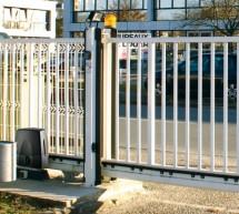 AUTOMATISME pour portail autoportant